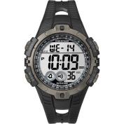 Timex Marathon Digital Full-Size Watch - Black/Grey