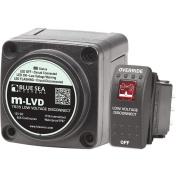 Blue Sea 7635 m-LVD Low Voltage Disconnect