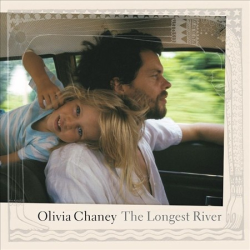 The Longest River [Slipcase] by Olivia Chaney.