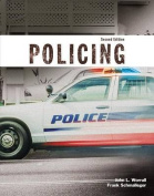 Policing (Justice Series) Plus Mycjlab with Pearson Etext -- Access Code Card