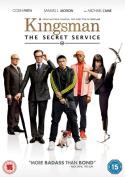 Kingsman: The Secret Service [Region 2]