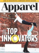 Apparel - 1 year subscription - 11 issues