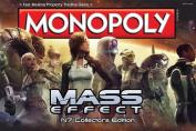 Monopoly: Mass Effect