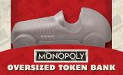 Monopoly Oversized Token Bank