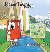 Soccertowns Book 5