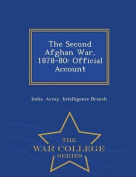 The Second Afghan War, 1878-80