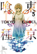 Tokyo Ghoul, Volume 3