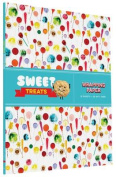 Sweet Treats Wrapping Paper