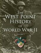 West Point History of World War II, Volume 1
