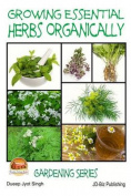 Growing Essential Herbs Organically