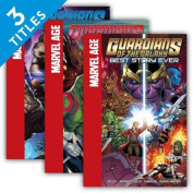 Guardians of the Galaxy (Set) (Guardians of the Galaxy