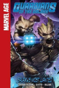 Galaxy's Most Wanted (Guardians of the Galaxy