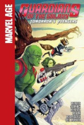 Tomorrow's Avengers (Guardians of the Galaxy