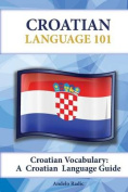Croatian Vocabulary