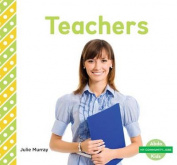 Teachers (My Community: Jobs)