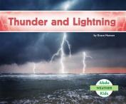Thunder and Lightning (Weather