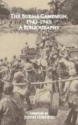 The Burma Campaign 1942-1945
