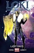 Loki: Agent of Asgard, Volume 3