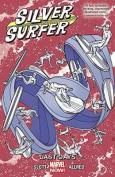 Silver Surfer, Volume 3