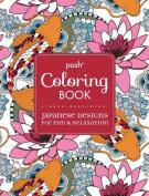Posh Adult Coloring Book