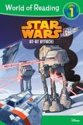 Star Wars: At-At Attack! (World of Reading