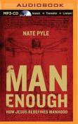 Man Enough [Audio]