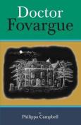 Doctor Fovargue
