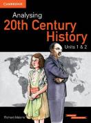Analysing 20th Century History Units 1&2 Pack