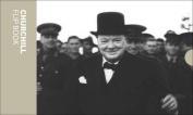Churchill: Flip Book