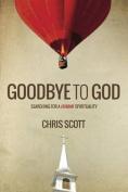 Goodbye to God