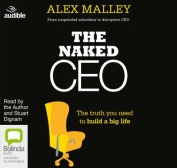 The Naked CEO [Audio]