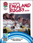 Official England Rugby Book