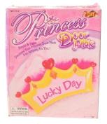 Princess Door Plates
