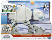 Star Wars Jedi Force Imperial AT-AT Walker [with AT-AT Driver]