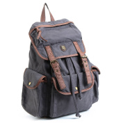 BUG Multi-function Unisex School Canvas Backpack Travel Bags for women men kids