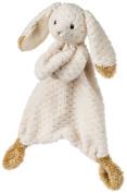 Mary Meyer Oatmeal Bunny Lovey Blanket