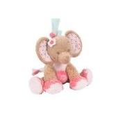Nattou Charlotte & Rose Mini Musical Rose The Elephant