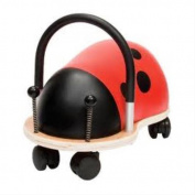 :Wheelybug, Small Ladybird