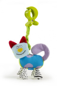 Taf Toys Busy Cat