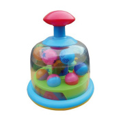 Spinning Popping Pals Spinner Baby Toy - Suitable From  .