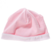 New Bella Canvas Baby Infant Reversible Beanie Hat