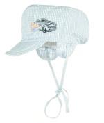 Döll Baby Boys 0-24m Bindemütze Hat