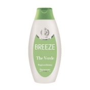 the verde bagnoschiuma 400 ml