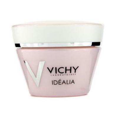 Idealia Smoothing & Illuminating Cream (For Dry Skin) 50ml/1.69oz
