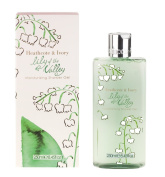 Heathcote & Ivory Florals Lily of the Valley Moisturising Shower Gel 250 ml