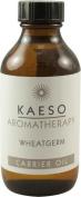 Kaeso Aromatherapy - Wheatgerm Carrier Oil