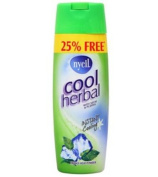 Nycil Cool Herbal Instant Cooling Prickly Heat Powder with Neem & Pudina Cool Talc 150g