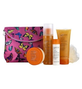 Sanctuary Spa Time to Enjoy Limited Edition Gift Bag Set