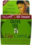 Organic Root Stimulator Olive Oil Edge Control Case Pack 12