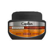 Capillus Keratin Plus Treatment Hair Mask